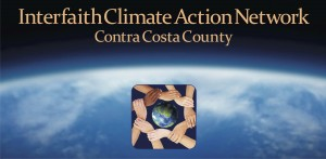 Interfaith Climate Action Network Contra Costa Logo