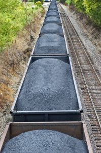 dreamstime_Coal train